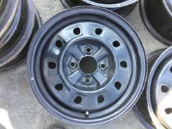 Nissan. 6.0x15, 4x114.30