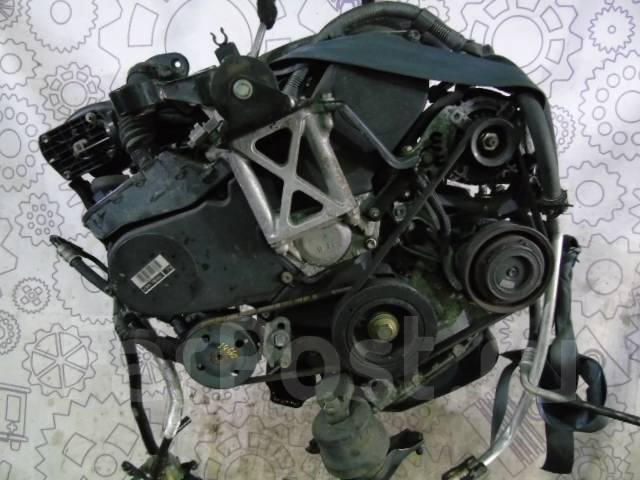 Контрактный (б у) двигатель Тойота Солара 2005 3MZ-FE (3MZFE) 3.3л
