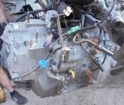 АКПП. Honda Odyssey, RA2 Двигатели: F22B6, F22B9