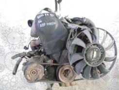 Контрактный (б у) двигатель Ауди A4 (B5) 95 г ADP 1,6 л бензин