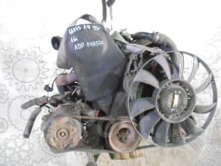 Двигатель в сборе. Audi A4, B5 Двигатель ADP. Под заказ