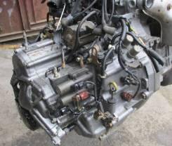 АКПП. Honda Odyssey Двигатели: F23A, F23A7, F23A8, F23A9