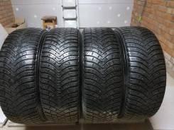 Michelin Latitude X-Ice North. Зимние, шипованные, 2013 год, износ: 30%, 4 шт