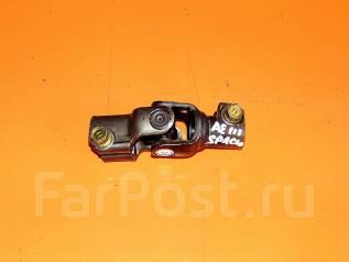 Карданчик рулевой. Toyota Corolla Spacio, AE111, AE111N Двигатель 4AFE