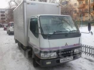 Mitsubishi Canter. Продам Митсубиси кантер, 2 000 куб. см., 1 500 кг.