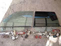 Дверь передняя левая Subaru Forester SF5 в разбор задняя