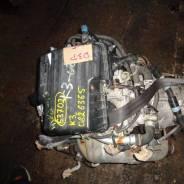 Двигатель в сборе. Daihatsu: YRV, Boon, Hijet, Coo, Storia, Atrai7, Terios Двигатель K3VE