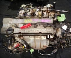 Двигатель в сборе. Nissan: Caravan, X-Trail, Bluebird, Bassara, Pulsar, Presage, Datsun, Homy, R'nessa, King Cab, Largo Двигатель KA24DE