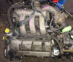 Двигатель в сборе. Mazda: MX-6, Millenia, Efini MS-6, CX-5, Lantis, Cronos, Efini MS-8, Autozam Clef, Eunos 500 Двигатель KFZE