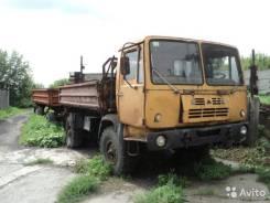 КАЗ. Продается самосвал и прицепом, 2 500куб. см., 6 000кг., 4x4