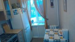 1-комнатная, переулок Молдавский 9. Индустриальный, частное лицо, 29 кв.м.