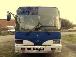 Daewoo BM090. Автобус, 8 071 куб. см., 23 места