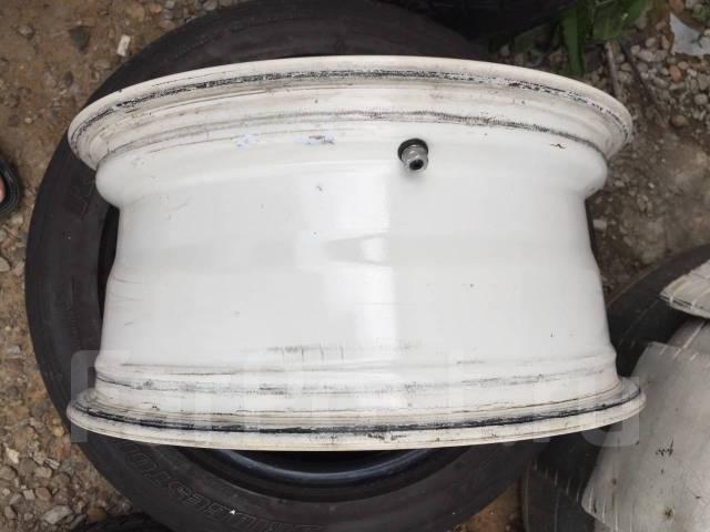 SSR Type-C. 7.0/8.0x16, 5x114.30, ET42/46, ЦО 73,0мм.