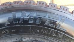 Amtel NordMaster 2. Зимние, шипованные, износ: 20%, 1 шт