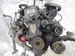 Контрактный (б у) двигатель Форд Фокус 2001 г Split Port 2,0 л бензин