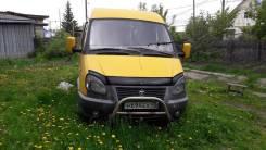 ГАЗ 3322132. Продается, 2 400 куб. см.