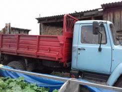 ГАЗ 3307. Продается, 91 куб. см., 8 000 кг.