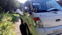 Kia Bongo III. Продам киа бонго, 3 000 куб. см., 1 250 кг.