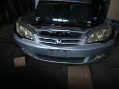 Ноускат. Honda Odyssey, RN3