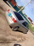 Бампер. Toyota Corolla, ZZE120, ZZE121, ZZE122, ZZE123, ZZE124, ZZE120L, ZZE121L, ZZE123L