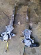 Стеклоподъемный механизм. Toyota Lite Ace, CR31G Двигатель 3CT
