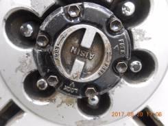 Обгонная муфта ступицы. Toyota 4Runner Toyota Hilux Surf