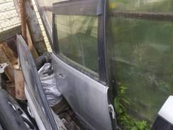 Дверь Honda CAPA GA4/GA6 D15B, правая задняя