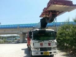 Hyundai Trago. Hyandai, 7 000 куб. см., 45 м. Под заказ