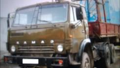 Камаз 54112. Продается грузовик, 10 850 куб. см., 18 275 кг.