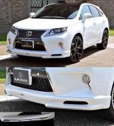 Губа. Lexus RX450h Lexus RX350 Двигатели: 2GRFXS, 2GRFXE, 2GRFE