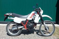 Honda. 200 куб. см., исправен, птс, без пробега