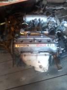 Двигатель в сборе. Toyota Corolla, AE91 Toyota Sprinter, AE91 Toyota Corolla Levin, AE91 Toyota Sprinter Trueno, AE91 Двигатель 5AFE