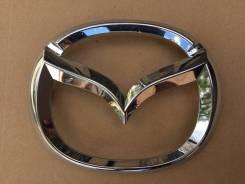 Эмблема решетки. Mazda CX-5, KE5FW, KE2AW, KFEP, KE5AW, KE2FW, KE, KF2P, KF5P, KEEFW, KEEAW, KF Двигатели: SHVPTS, PEVPS, PYVPS