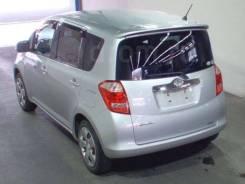 Toyota Ractis. SCP100, 2SZFE
