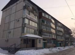2-комнатная, улица Комарова 17. Гарнизон, частное лицо, 54 кв.м. Дом снаружи