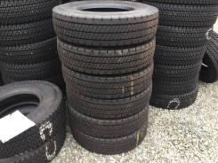 Dunlop SP LT. Всесезонные, 2016 год, без износа, 6 шт
