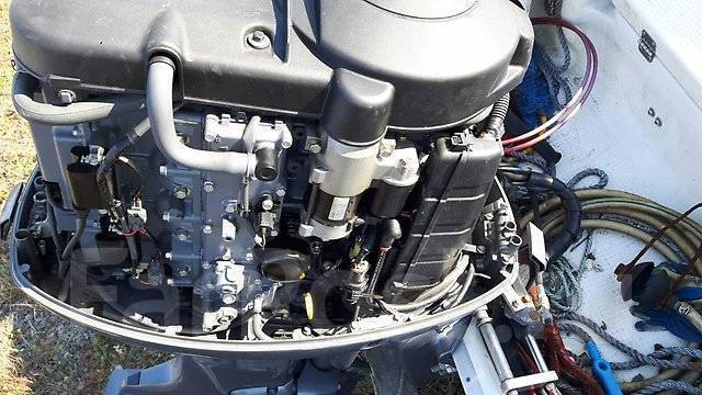 Yamaha FC-23. Год: 2001 год, длина 7,00м., двигатель подвесной, 115,00л.с., бензин