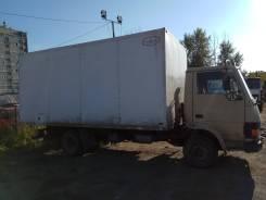 Tata 613 EX. Тата, 1 300 куб. см., 5 000 кг.