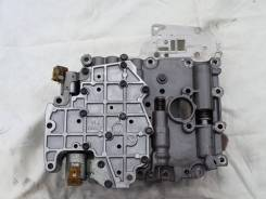 Блок клапанов автоматической трансмиссии. Toyota: Corona Exiv, Curren, Carina ED, Celica, Vista, Corona, Camry Двигатели: 4SFE, 3SGE, 3SFE