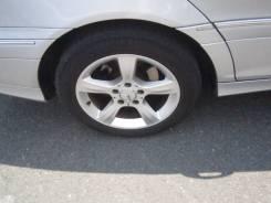 Mercedes. 8.0x16, 5x112.00, ET37, ЦО 66,5мм.