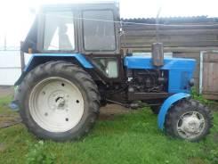 МТЗ 82. Продается трактор МТЗ-82, 85,00л.с.