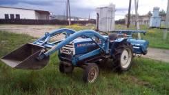 Mitsubishi. Продается трактор, 24 л.с.