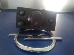 Блок управления светом. Opel Meriva