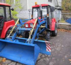 МТЗ 320ПО4. Трактор МКР-320-ПО год выпуска 2012 в Твери