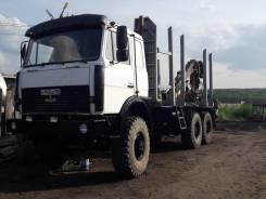 МАЗ 6317. Продается Маз с гидроманипулятором., 10 000 куб. см., 20 000 кг.