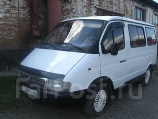 ГАЗ 2217 Баргузин. Продам ГАЗ-2217, 2 300 куб. см., 7 мест
