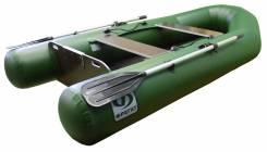 Aquatic. Год: 2005 год, длина 2 800,00м., двигатель подвесной, 2,20л.с., бензин