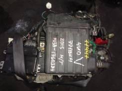 Двигатель в сборе. Suzuki: Swift, Jimny, Solio, Jimny Sierra, Jimny Wide, Wagon R Solio Двигатель M13A