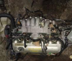 Двигатель в сборе. Nissan: Cefiro, Laurel, Rasheen, Skyline, Hypermini, Leopard, Safari, Crew, Stagea Двигатель RB20E