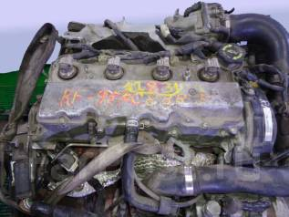 Двигатель в сборе. Mazda: 323, Bongo, Proceed Levante, Familia, Efini MS-6, Cronos, Bongo Brawny, Capella, Eunos Cargo Двигатель RF